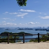 岡山 倉敷観光 その6 「鷲羽山第二展望台」からの絶景