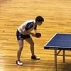 準決勝! 三重県高校学年別卓球大会・女子2年生の部