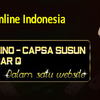 Situs Poker Online Uang Asli Sangat Terpercaya di Indonesia