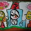 【R2/7/2】絵画教室の作品紹介
