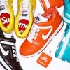 """【速報】Supreme × Nike SB """"Air Force 2"""" 9月9日(土)発売へ"""
