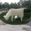 Milk Bottle Cows@One North