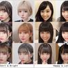 StyleGAN2で属性を指定して顔画像を生成する