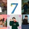 【 K-POP週間チャート(02.24~03.01) 】