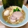 武蔵家日吉店!日吉で逆輸入の家系ラーメンを麺かため、後はふつうで堪能した話!