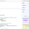 【Ethereum】Solidityを使ってSmartContractの作成してみる