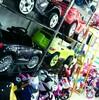 インド、バンガロールの玩具屋さんでお土産探し☆