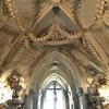 【CONTIKI】day7:ガイコツ教会とウィーン