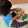 こいと2歳おもちゃを集約