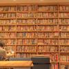 本に囲まれてゆっくりできるカフェ「RBL Cafe」 @下北沢