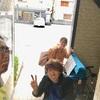 【5月22日 407日目】フェリーに乗って、いざ沖縄へ  ♪( ´θ`)ノ