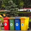【ペットボトルのゴミ問題】ゴミ箱を増やしたくなかったので、袋に入れてハンガーラックに吊るすことにした