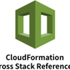 AWS CloudFormation Best Practice - Cross Stack References