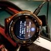 【PRO TREK Smart】Wear OS 1.2へアップデートが来ました #アウトドアアンバサダー #プロトレックスマート