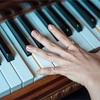 ピアニストと手の大きさ