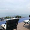 琵琶湖を望むカフェ     THE BIWAKO TERACE   琵琶湖バレイ