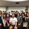 リーマントラベラー、大阪へ! 講演 Day1 〜アフリカ〜