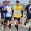 【レポ3】ペースが速くて逆に不安な序盤戦【加古川マラソン2019】