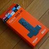 Fire TV Stick 4Kを入手。Amazonプライム・ビデオの4K動画が手軽に楽しめるけど、他の問題が?