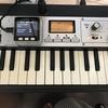 M5Stack用MIDIモジュールとシンセサイザーで遊んでみた