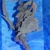 【ワンフェス2019 summer】『遊戯王』あの青眼と同じ攻撃力でおなじみ!カオスソルジャーがフィギュア化!!