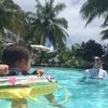 【体験レポート】 子連れでグアム&パラオへ海外旅行7