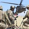 オペレーション・ホット・マスケット・・・米国内に軍隊配備