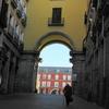ポルトガル・スペイン巡礼の懺悔 マドリッドの告白