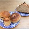 【上田市】石窯パン ハル&yukiiro ~身体にいいもの満載◎ざっくり小麦の旨味を感じるスコーンがおすすめ~