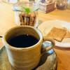8月5日のコーヒー豆&スイーツ