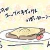 オススメ朝ごはんレシピやで!!!!