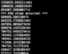 Raspberry PiでNHKラジオ第一の緊急地震速報を検出する