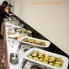 ●Nack5スタジアムVIPルームの軽食
