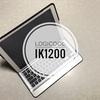 【レビュー】ロジクール IK1200を12.9インチiPad Pro(初代・iOS12.0.1)で使ってみた感想