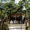 鳩森八幡神社(渋谷区/千駄ヶ谷)への参拝と御朱印