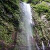 岸田川流域の滝めぐり(その4)霧ヶ滝