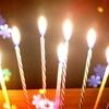 今日、とうとう40回目の誕生日を迎えました