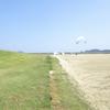庄南ビーチ(山口県周防大島町西安下庄)4