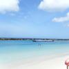 世界一周ピースボート旅行記 74日目~キュラソー(ウィレムスタード)~①「マンボビーチⅠ」