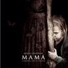 「MAMA ママ」ジェシカ・チャスティン主演のホラー映画ですが・・・