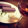 手作りワインチーズ→手作りワインチーズケーキ→凄く美味しい!!