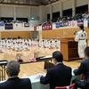 第24回全国高等学校少林寺拳法選抜大会・・大きな一歩!!