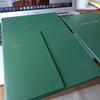 【注目のお勧め文房具】ロフト限定の巨大『測量野帳』が素晴らしいです!