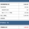 29年12月1週目の資産評価額 & 仮想通貨について