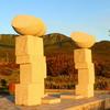 【奥尻島】彫刻家・流政之が遺した場所…「北追岬公園」を歩いてみよう