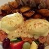 カルガリーの朝ごはん食べ歩記【Holy Grill】