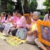 88歳タイ国王、健康回復へ祈り広がる 王族が見舞い