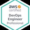 AWS 認定 DevOps エンジニア – プロフェッショナルに合格したので勉強方法をまとめておく。