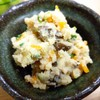 『おからの炒り煮』『卯の花』簡単副菜♪ほっこり懐かしい味が簡単に出来ます☆