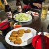 2月22日 その日見た夢を忘れるな。日本から仲良しのベトナム人の友達とハノイで飲む夜